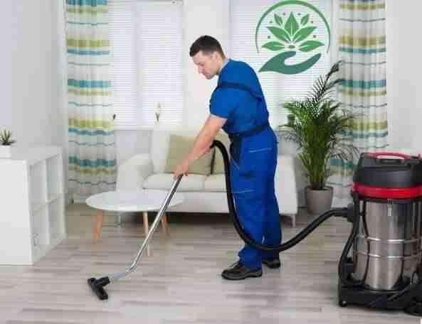 للخدمات العامة خدمات التنظيف